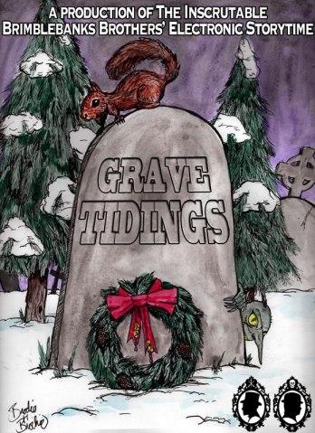 gravetidingscover