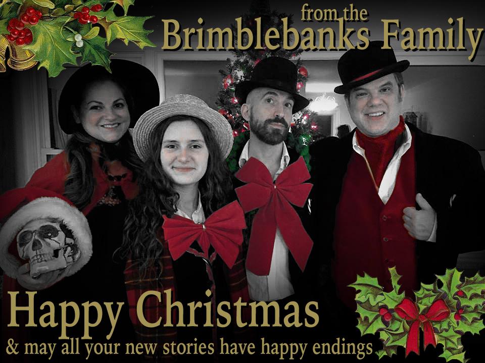 brimblebankschristmascard